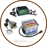 12v Battery Related Items
