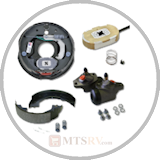 Brakes, Drums & Accessories