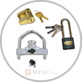 Hitch Locks
