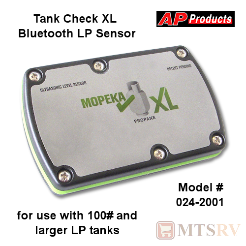 Tank Check XL Propane Tank Sensor for Larger Tanks