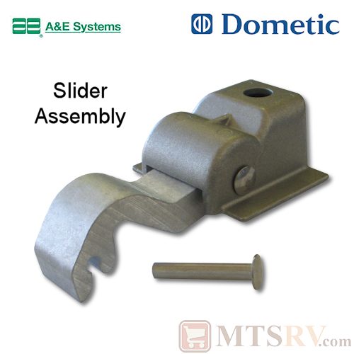 Dometic A&E Awning Slider Assembly