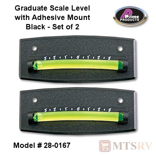 x2 BAL Lock-Arm Stabilizing Bar 4 Bar Set RV 5th Wheel Landing Gear 23216